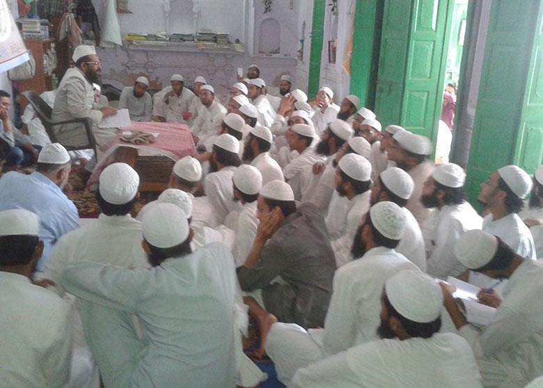 12 (2015) Gizai Masnoat, Zulfaqar Azad-Muradabad