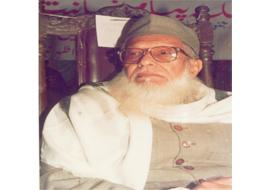 <b>Hazrat Maulana Abul Hasan Ali Hasni Nadvi</b>