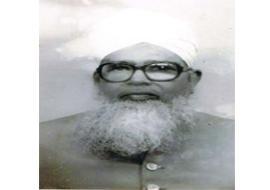 <b>Hazrat Maulana Abu Saud Baqvi</b>