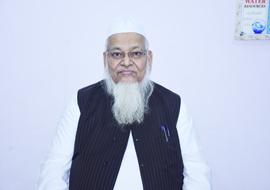 <b>Maulana Ateeq Ahmad Bastawi</b>