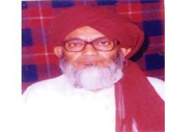 <b>Maulana Mohammad Mustafa  Miftahi</b>