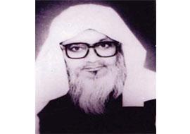 <b>Maulana Zubair Ahmad Qasmi</b>