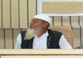 <b>Maulana Mohammad Qasim  Muzaffarpuri</b>