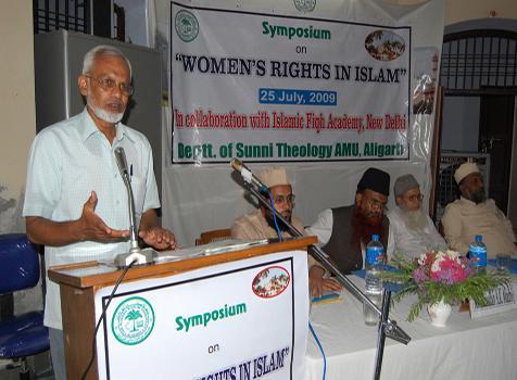 <b>Women's Rights in Islam</b>