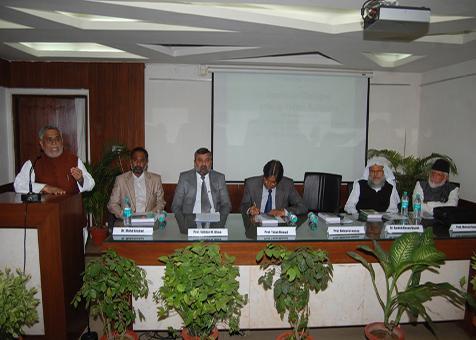 <b>Interfaith Dialogue among Indian Religions</b>