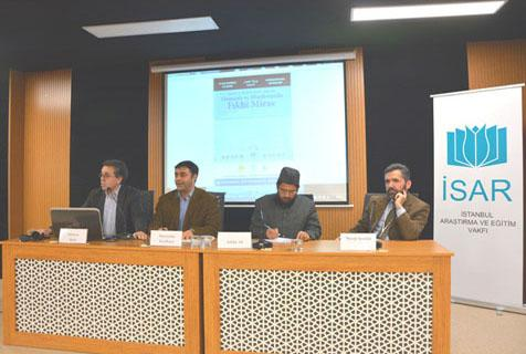 <b>The Fiqhi Heritage in the Ottoman Empire and India in Light of printed works and Manuscripts</b>
